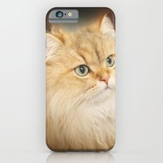 Fluffy Slim Case iPhone 6s