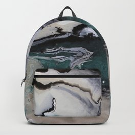 Frank and Gertrude Tadpole Backpack