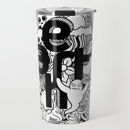 Earth with Art Travel Mug