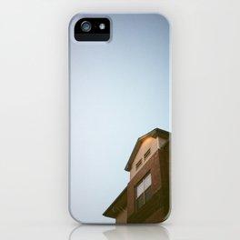 Homey iPhone Case