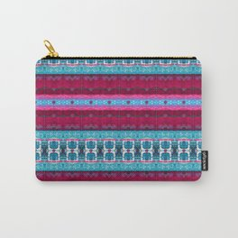 Jesus Mara Carry-All Pouch