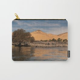 The Western Desert Carry-All Pouch