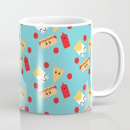 Fun Kawaii Food Coffee Mug