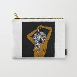 These Foolish Things Carry-All Pouch