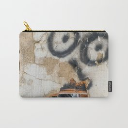 Wall-eyed Surprise Carry-All Pouch