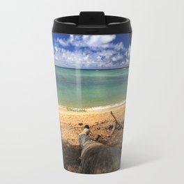 Kawela Bay Travel Mug