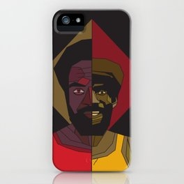 groverscratch iPhone Case