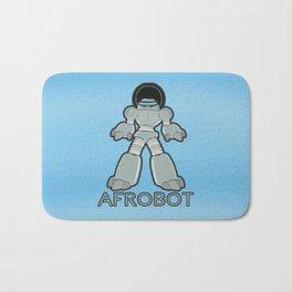 Afrobot Bath Mat
