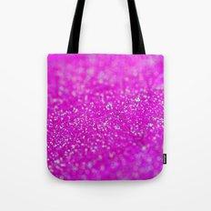 Raspberry Sorbet Tote Bag