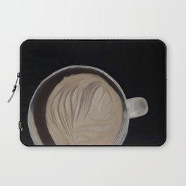 Coffee Shop Laptop Sleeve