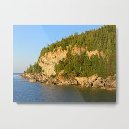 Georgian Bay Country Metal Print