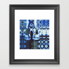 Impermanence furnished impossible furtive imp fur. Framed Art Print