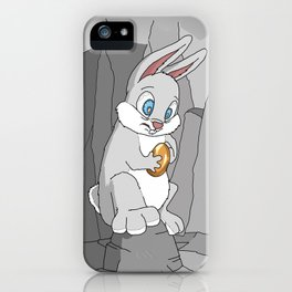 Easter Precious - by Rui Guerreiro iPhone Case