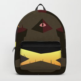 When Gravity Falls Backpack