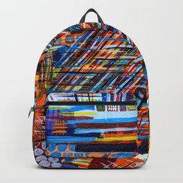 Wreaking Havoc Backpack