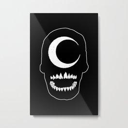 daggercult Metal Print