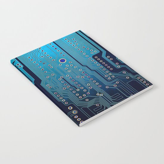 PCB / Version 5 Notebook