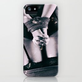 Classic Bondage iPhone Case