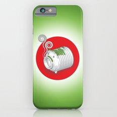 Japan Serie 2 - KATORI BUTA Slim Case iPhone 6s