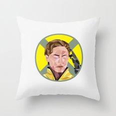 1 Charles Xavier X-men Throw Pillow