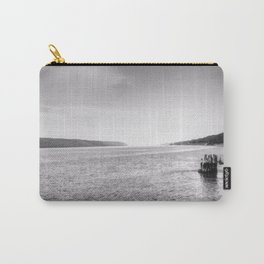 The Harlem river Carry-All Pouch