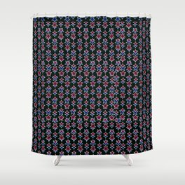 Rockstars Shower Curtain