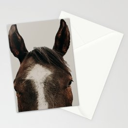 Trigger King of Paints Stationery Cards