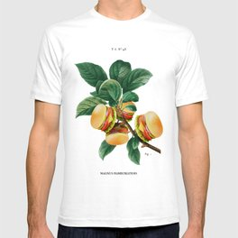 BURGER PLANT T-shirt