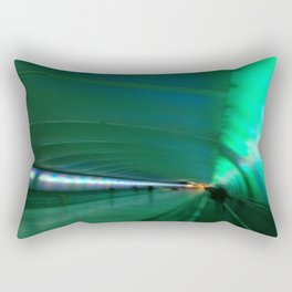 Detriot Rectangular Pillow