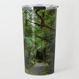 Jungle Path Travel Mug