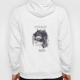 catwoman Hoody