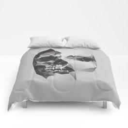 Life & Death. Comforters
