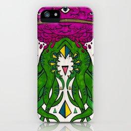 Lurker iPhone Case