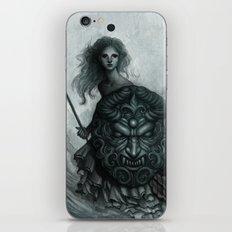 Shield iPhone & iPod Skin