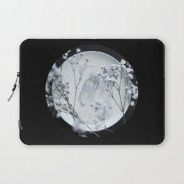 Silver Kiss II  Laptop Sleeve
