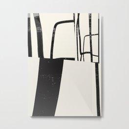 Abstract Art 53 Metal Print