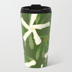 Jasmines & Junebugs Travel Mug