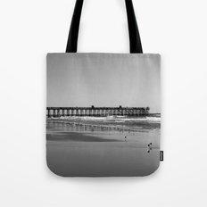 Flagler Beach Tote Bag