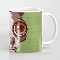 Zippy the Boston Terrier Mug