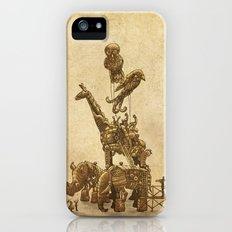 Mechanical Menagerie  iPhone (5, 5s) Slim Case