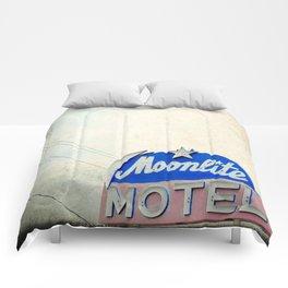 The Moonlite Motel Comforters