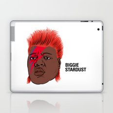 Biggie Stardust Laptop & iPad Skin