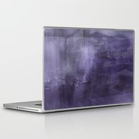 psychology Laptop & iPad Skins featuring Ecphory by Art by Mel