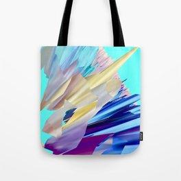 Saphir Tote Bag
