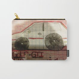 Gti Mk1 Carry-All Pouch