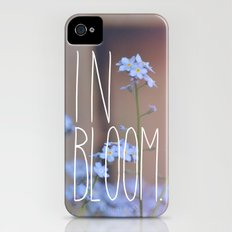 In Bloom iPhone (4, 4s) Slim Case