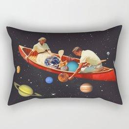 Big Bang Generation Rectangular Pillow