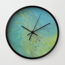 Niya II Wall Clock