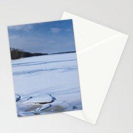 Frozen Fever Stationery Cards