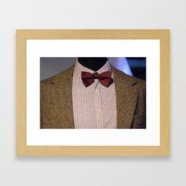 Doctor #11 Framed Art Print